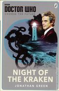 Doctor Who Night of the Kraken SC (2016 Penguin) A Choose the Future Book 1-1ST