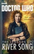 Doctor Who The Legends of River Song HC (2016 BBC) 1-1ST