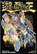 Yu-Gi-Oh TPB (2015-2018 Viz Digest) 3-in-1 Edition 19-21-1ST