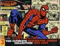 Amazing Spider-Man The Ultimate Newspaper Comics Collection HC (2015 IDW/Marvel) 3-1ST