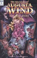 Adventures of Augusta Wind The Last Story (2016 IDW) Volume 2 1