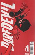 Daredevil (2016 5th Series) Annual 1B