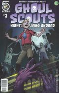 Ghoul Scouts Night of the Unliving Undead (2016) 3C