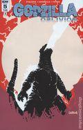 Godzilla Oblivion (2016 IDW) 5