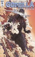 Godzilla Oblivion (2016 IDW) 5SUB