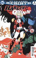 Harley Quinn (2016) 1A