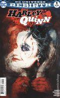 Harley Quinn (2016) 1B