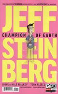 Jeff Steinberg Champion of Earth (2016) 1A