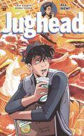 Jughead (2015 2nd Series) 8A