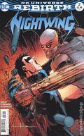 Nightwing (2016) 2A