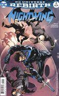 Nightwing (2016) 2B