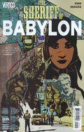 Sheriff of Babylon (2015 DC) 9