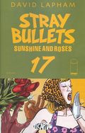 Stray Bullets Sunshine and Roses (2014) 17