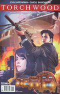 Torchwood (2016) 1A