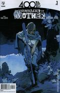 4001 A.D. War Mother (2016) 1C