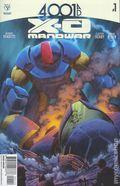 4001 A.D. X-O Manowar (2016) 1E