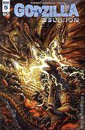 Godzilla Oblivion (2016 IDW) 5RI