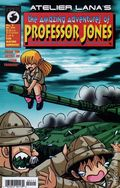 Amazing Adventures of Professor Jones (1996) 2