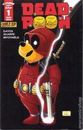 Dead-Pooh (2012 Antarctic Press) 1E