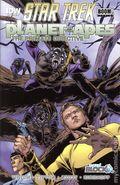 Star Trek Planet of the Apes The Primate Directive (2014 IDW) 1NERDBLOCK