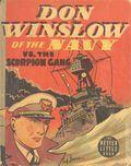 Don Winslow of the Navy vs. the Scorpion Gang (1938 Whitman BLB) 1419