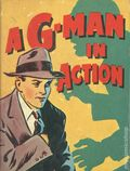 G-Man in Action (1940 Saalfield BLB) 1173