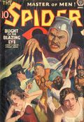Spider (1933-1943 Popular Publications) Pulp Apr 1939