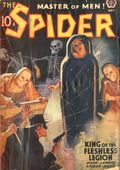 Spider (1933-1943 Popular Publications) Pulp May 1939