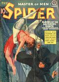 Spider (1933-1943 Popular Publications) Pulp Mar 1940