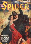 Spider (1933-1943 Popular Publications) Pulp Feb 1939