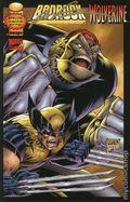 Badrock Wolverine (1996) 1BCON