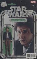 Star Wars Han Solo (2016 Marvel) 1H