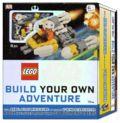 LEGO Star Wars Build Your Own Adventure HC (2016 DK) 1-1ST