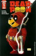 Dead-Pooh (2012 Antarctic Press) 1F