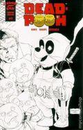 Dead-Pooh (2012 Antarctic Press) 1G