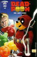 Dead-Pooh (2012 Antarctic Press) 1H