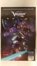 Voltron Poster (2016 Lion Forge) ITEM#1