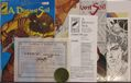A Distant Soil Deluxe Pack (1991) PACK1
