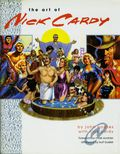 Art of Nick Cardy HC (1999 Coates/Vanguard) 1B-REP