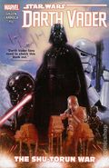 Star Wars Darth Vader TPB (2015-2016 Marvel) 3-1ST