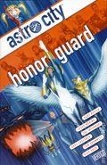 Astro City Honor Guard HC (2016 DC/Vertigo) 1-1ST