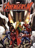 Avengers K GN (2016-2017 Marvel) 2-1ST