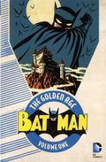Batman The Golden Age TPB (2016-2018 DC) 1-1ST