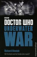 Doctor Who Underwater War SC (2016 A Penguin Books Novel) 1-1ST