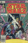 Star Wars (1977 Marvel) Canadian Price Variant 71