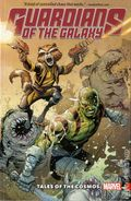 Guardians of the Galaxy Tales of the Cosmos TPB (2016 Marvel) 1-1ST