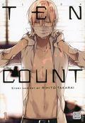 Ten Count GN (2016- Sublime Digest) 1-1ST