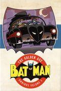 Batman The Golden Age Omnibus HC (2015- DC) 2-1ST