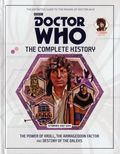 Doctor Who The Complete History HC (2015- Hachette) 30-1ST
