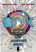 Ody-C Aldult Coloring and Activity Book SC (2016 Image) 1-1ST